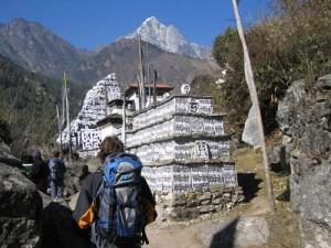 Bei allen Göttern Nepals - Kultur-Trekking am Ufer des Kali Gandaki