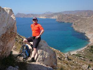 Andalusien - zwischen Mittelmeer-Küste und Sierra Nevada