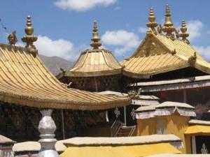 Wege der Engel - Pilgerpfade am Kailash - Eine tibetische Wallfahrt