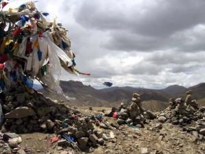 """""""Tibet – Zum Everest Basislager und Trekking um den heiligen Berg Kailash """""""