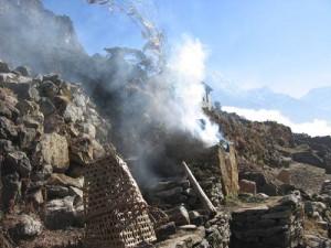 Sikkims Götter trinken Tee - Der Singalila-Treck von Darjeeling zum Kangchendzönga