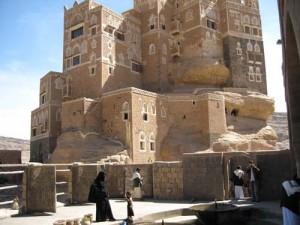 Karawanen auf der Weihrauchstraße - Durch den südlichen Jemen zur Residenz der Königin von Saba