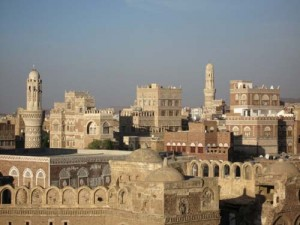 Audienz bei der Königin von Saba -Durch den biblischen Jemen zu Bilqis Thron
