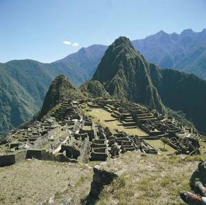 """""""Peru – Inkaweg nach Machu Picchu"""""""