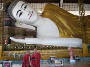 """Myanmar/Burma: Auf den Spuren Kiplings – durch das Land der goldenen Pagoden """
