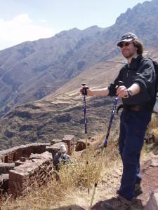 Peru 2005-Inkaweg-Tine 350