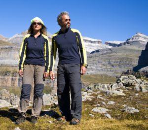 Anna Maria Dahm und Natxo Carreras - Garanten für wunderschöne Wanderreisen in Spanien