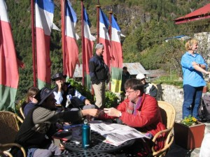 Everest Summit Lodge Monjo