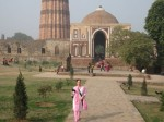 Indie-Rajasthan 2009 - Teil 1 026