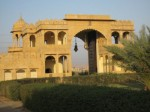 Indie-Rajasthan 2009 - Teil 2 099