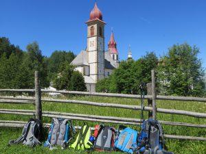 Wallfahrtsort Kloster Weißenstein